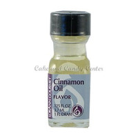 Cinnamon Oil-1 dram twin pack (Total 2 drams)