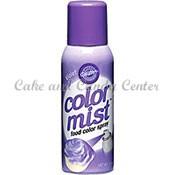 Color Mist Food Color Spray-Violet