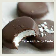 Peppermint Cream Candy Filling