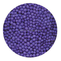 Purple Non Pariels 8 oz.