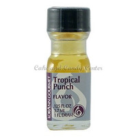 Tropical Punch Flavor-1 dram twin pack (Total 2 drams)