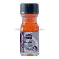Tutti Frutti Flavor-1 dram twin pack (Total 2 drams)