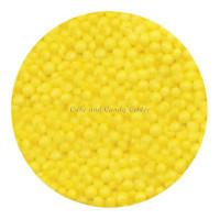 Yellow Non Pariels 8 oz.