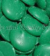 Merckens Dark Green Coating - 1 lb.