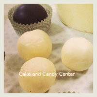 Buttercream Candy Filling - 1 lb.