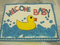 Baby Shower  #016
