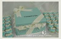Shower Cakes #003