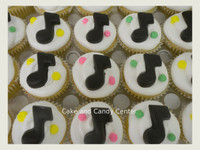 Cupcakes 120