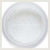Disco Dust White