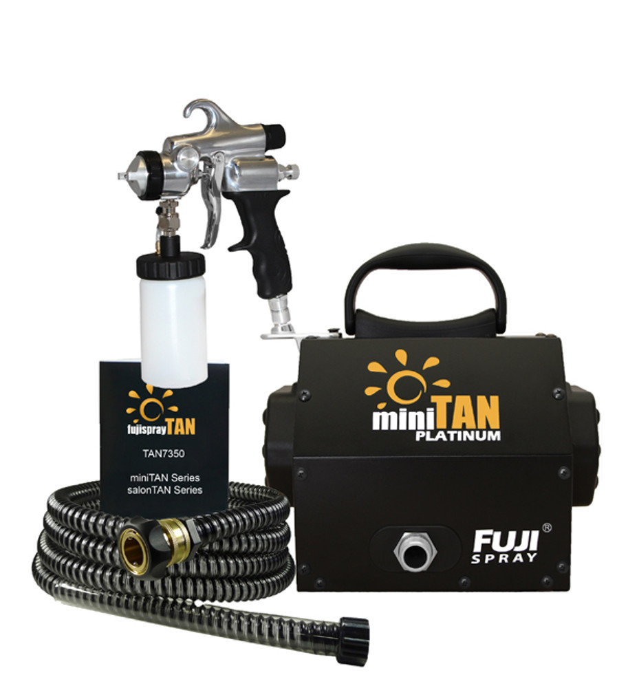 Fuji Spray  2100 miniTAN PLATINUM™ M-Model