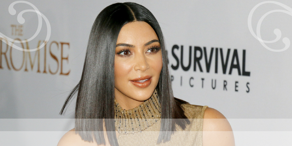 Kim Admits to Tanning Her Scalp - Should You Be Offering the Same to Your Tanning Clients?