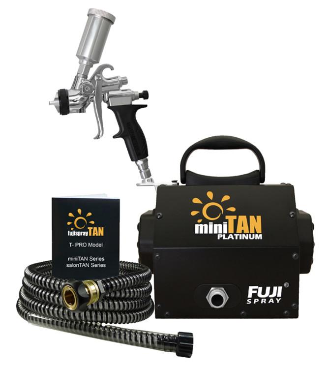 Fuji Spray  4100 miniTAN PLATINUM™ T-PRO
