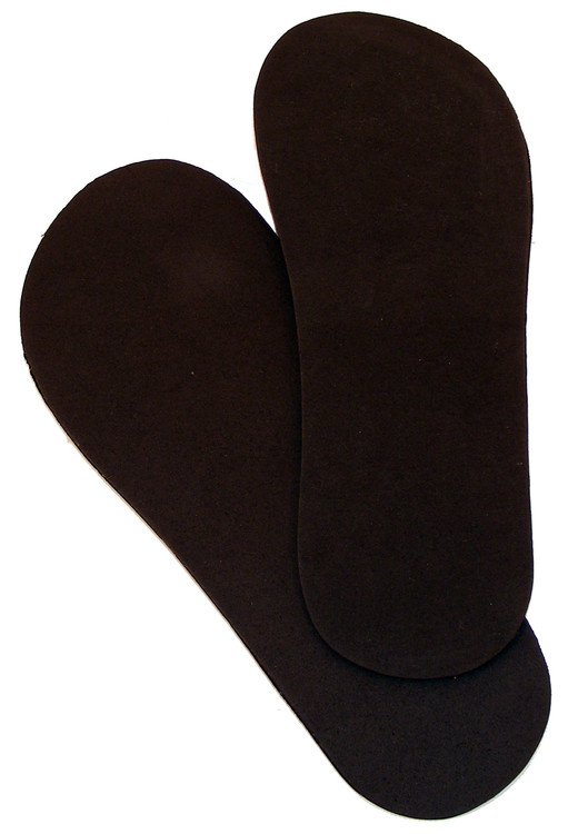 Clean Feet Disposable Tacky Spray Tanning Sandals