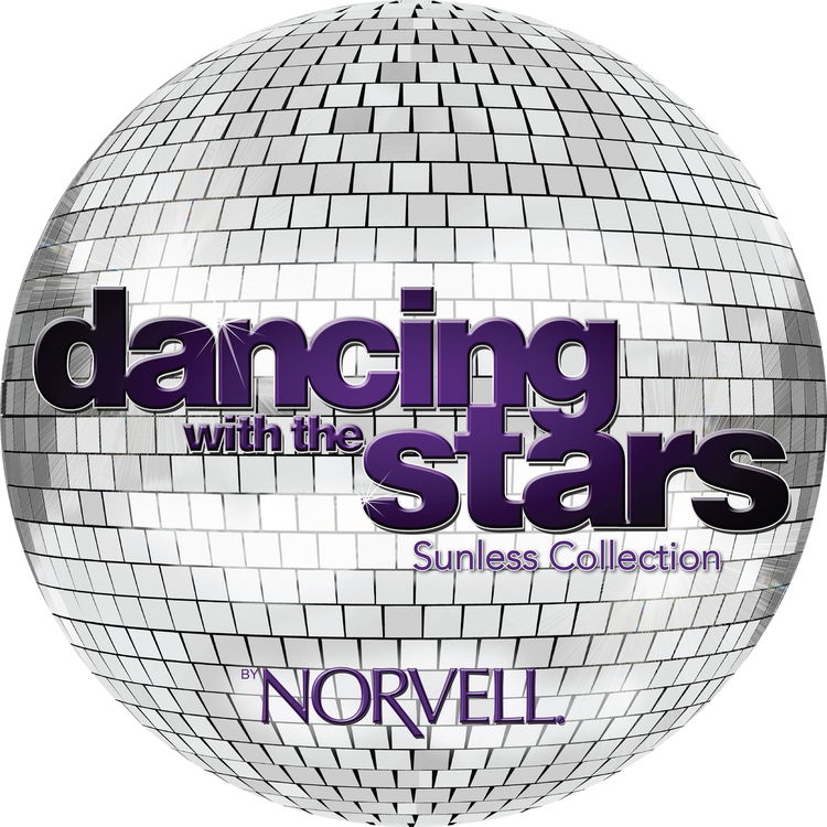 Dancing with the Stars by Norvell Hanging Ceiling Mobile