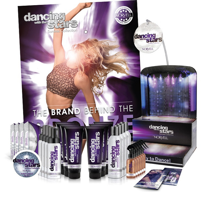 Dancing With The Stars Set the Stage Buy-in Kit
