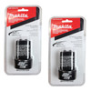 Makita BL1014 12V 1.4Ah Lithium Ion Battery (2 Pack) - In Retail