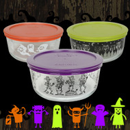 Spice Up Your Halloween Game with these Spooky Candy Bowls