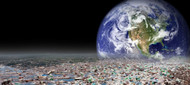 Put A Lid on the Plastic Pollution Pandemic