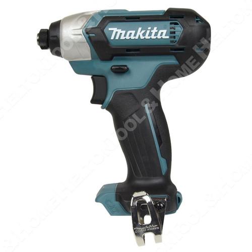 "Makita DT03Z 12V MAX 1/4"" Li-Ion Cordless Impact Driver - Bare Tool"