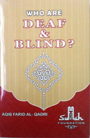 Who Are Deaf And Blind?