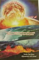Signs of Qiyamah [Judgement Day]