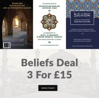Beliefs Deal