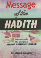 Message of the Hadith