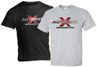 AuthentX Brand Cotton Tee Shirt