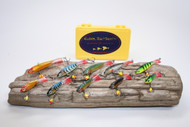 Rotating Power Minnow Kit