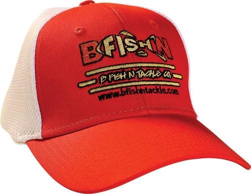 B-Fish-N Tackle Sportsman's Cap