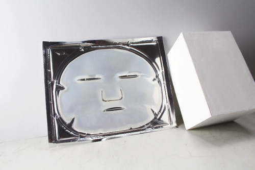 Pure Collagen Moisturizing Facial Mask(4 Pcs)