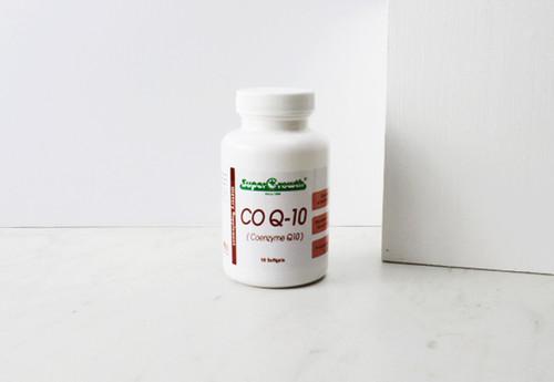 Super Growth Co Q-10 (CoenzymeQ -10)