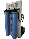 ROS/COMP-II-450 Compact II Reverse Osmosis System 475+ GPD (120V/60Hz)