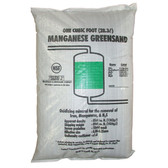 A8041 Manganese Greensand Iron, Manganese, and Hydrogen Sulfide Removal Filter Media (1 Cu Ft 85 lb)