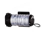 "8841-2J03-B421 Aquatec 8800 High Flow Booster Pump CDP-HFO-1/4""JG-110BP-24V AC Nylon Flex Mount Base Plate"