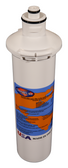 """E5520 Omnipure E Series Cyst & Chlorine Removal 1 Micron Carbon Block Filter (2.5"""" x 10"""")"""