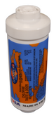 """CL6ROT33-A Omnipure CL Series GAC T33 Carbon Inline Filter 1/8"""" FPT (2"""" x 6"""")"""