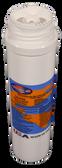 "Omnipure Q5520 1 Micron GAC Carbon Block Filter 2.5"" x 10"""