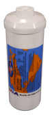 "Omnipure K2333-KK 3/8"" JG GAC T33 Carbon Filter 2"" x 6"""