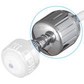 Sprite HO2-CM High Output Shower Filter w/o Massage Head (Chrome)