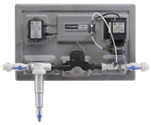Stenner Proportional Injection System 3 GPD with 1 Pulse per Gallon, 100 PSI, 120V/60Hz