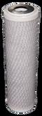 "OMB934-0.5M Omnipure 0.5 Micron Carbon Block Filter Cartridge (2.87"" x 9.75"")"