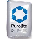 Purolite C-100E  High Capacity Softening Resin (1 Cu Ft)