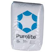 Purolite A860 Tannin-Organic Removal Resin (1 Cu Ft)