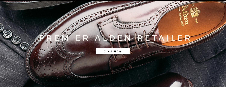 Premier Alden Retailer