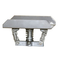The Eliminator Spinner Plate - Rectangular