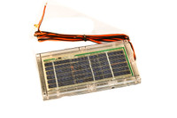 6-Volt 70-mA Solar Panel for Deer Feeders