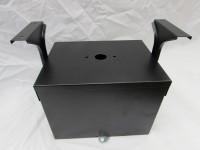 Control Box Only w/ T Brackets Black CB1B