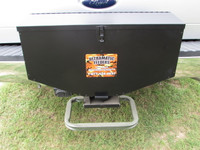 "100lb Tailgate/Road Feeder with 2"" Receiver 1100TG-2"