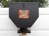 50lb Tailgate/Road Feeder 1050TG